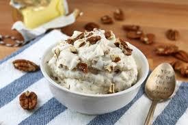 Butterscotch Sea Salt Keto Ice Cream