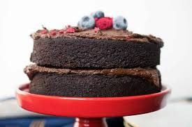 Chocolate Cake Keto Dessert