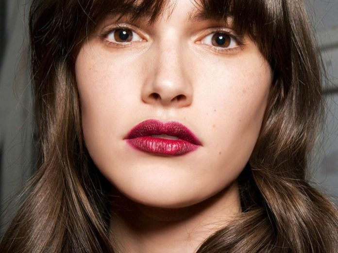 Peel-Off Lip Stain