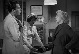 1. THE AWESOME THAT STALKED NEW YORK (1950 )