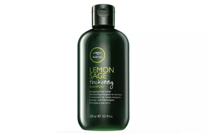 best smelling shampoo
