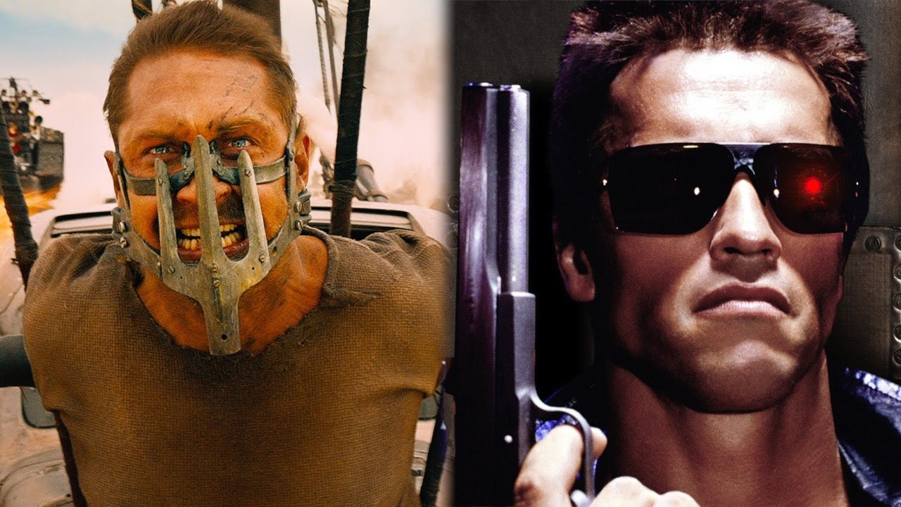 Best Action Movies