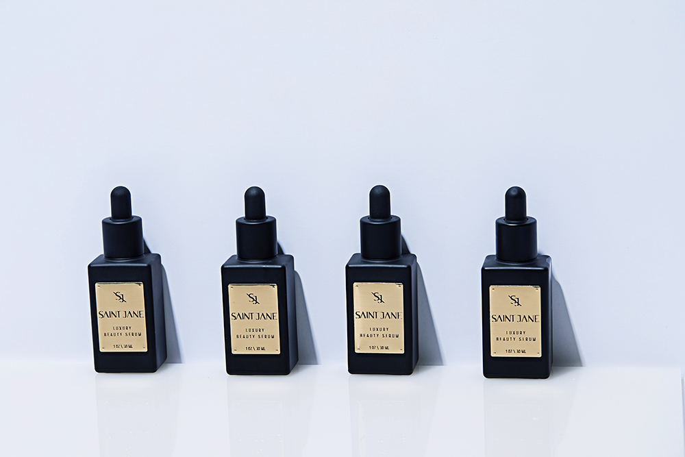 Saint Jane Luxury CBD Serum