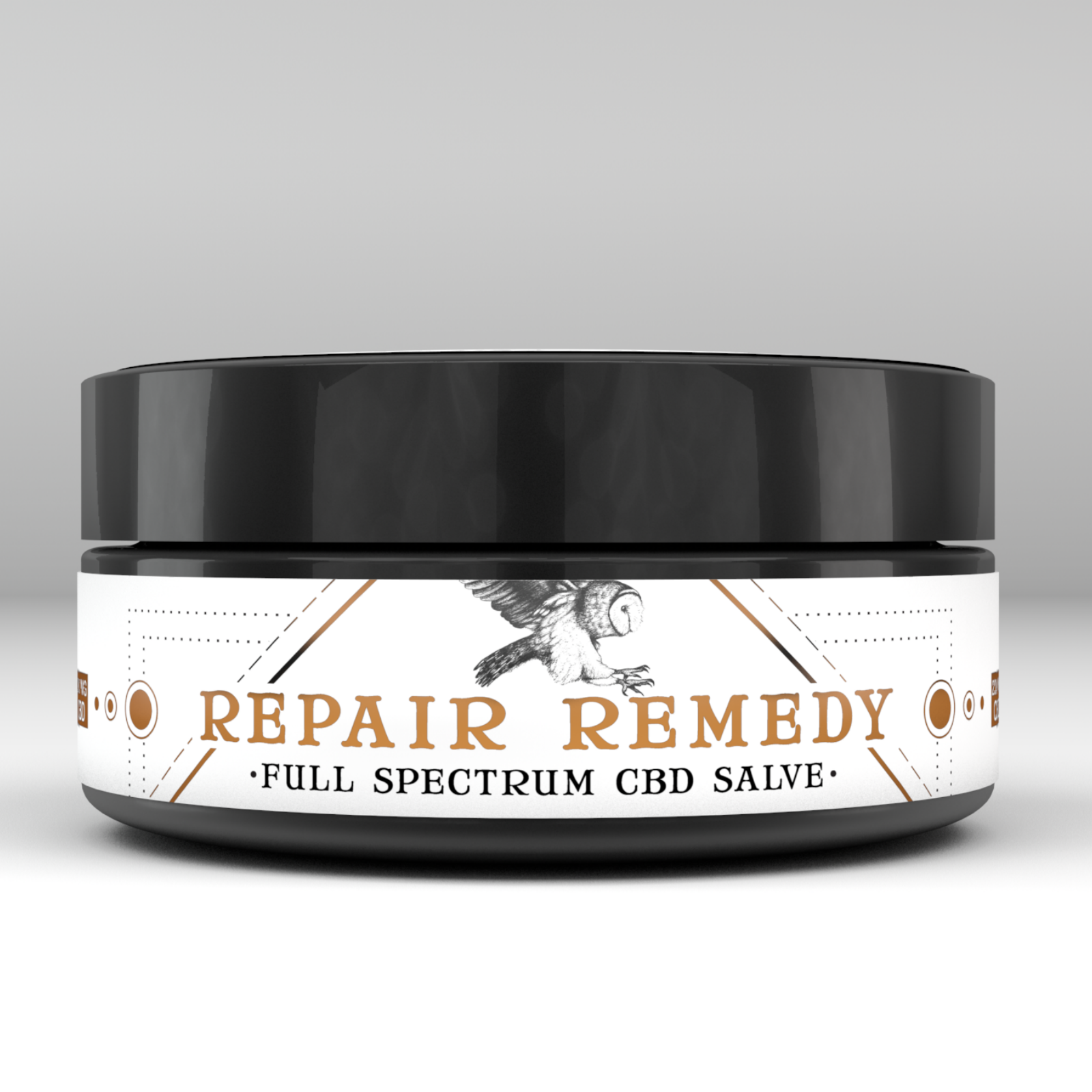 White Fox Repair Remedy Salve