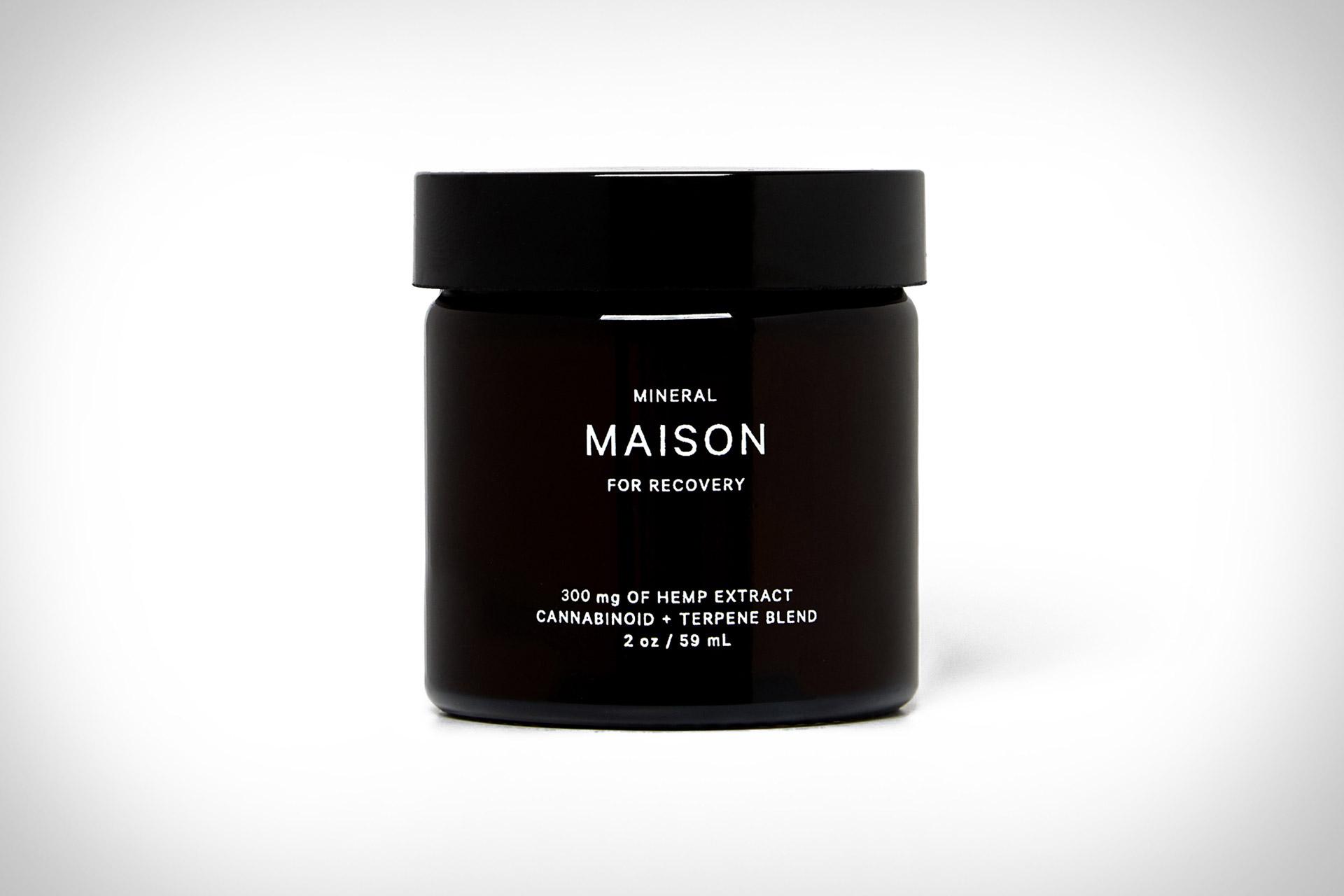 Mineral Maison Salve.