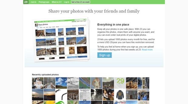 23HQ tinypic alternatives