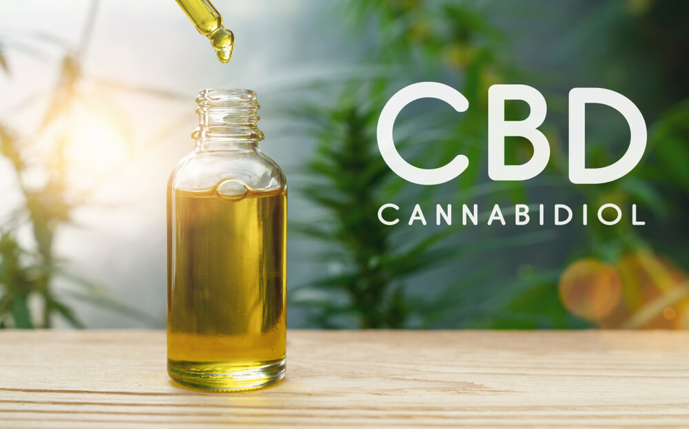 Benefits of CBD Vape Oil