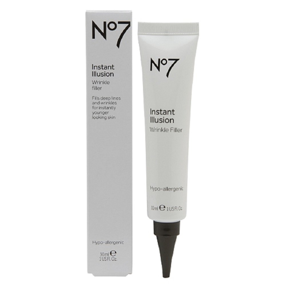 Boots No. 7 Instant Illusion Wrinkle Filler