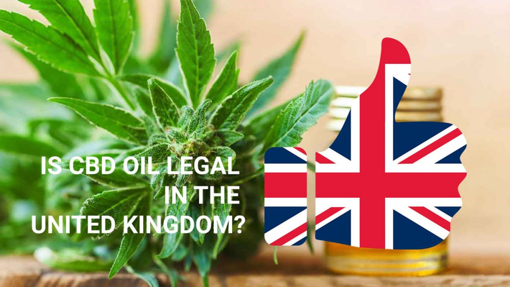 CBD Oil Legal