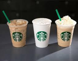 keto drinks at Starbucks