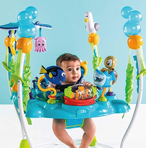 Finding Nemo Baby Jumper