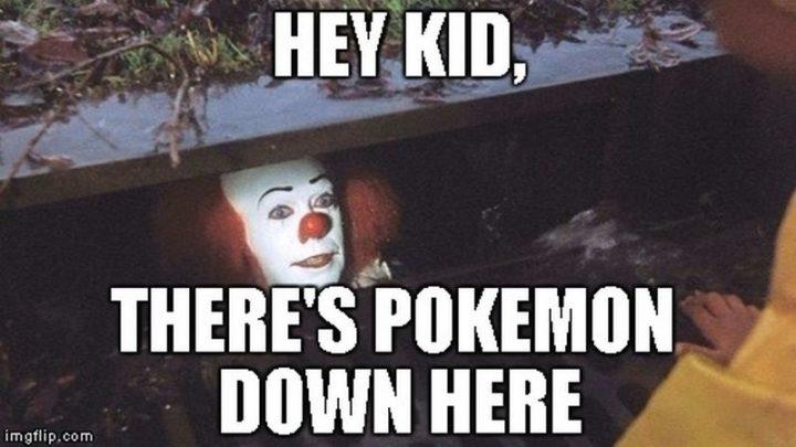 Funny Pokemon Memes