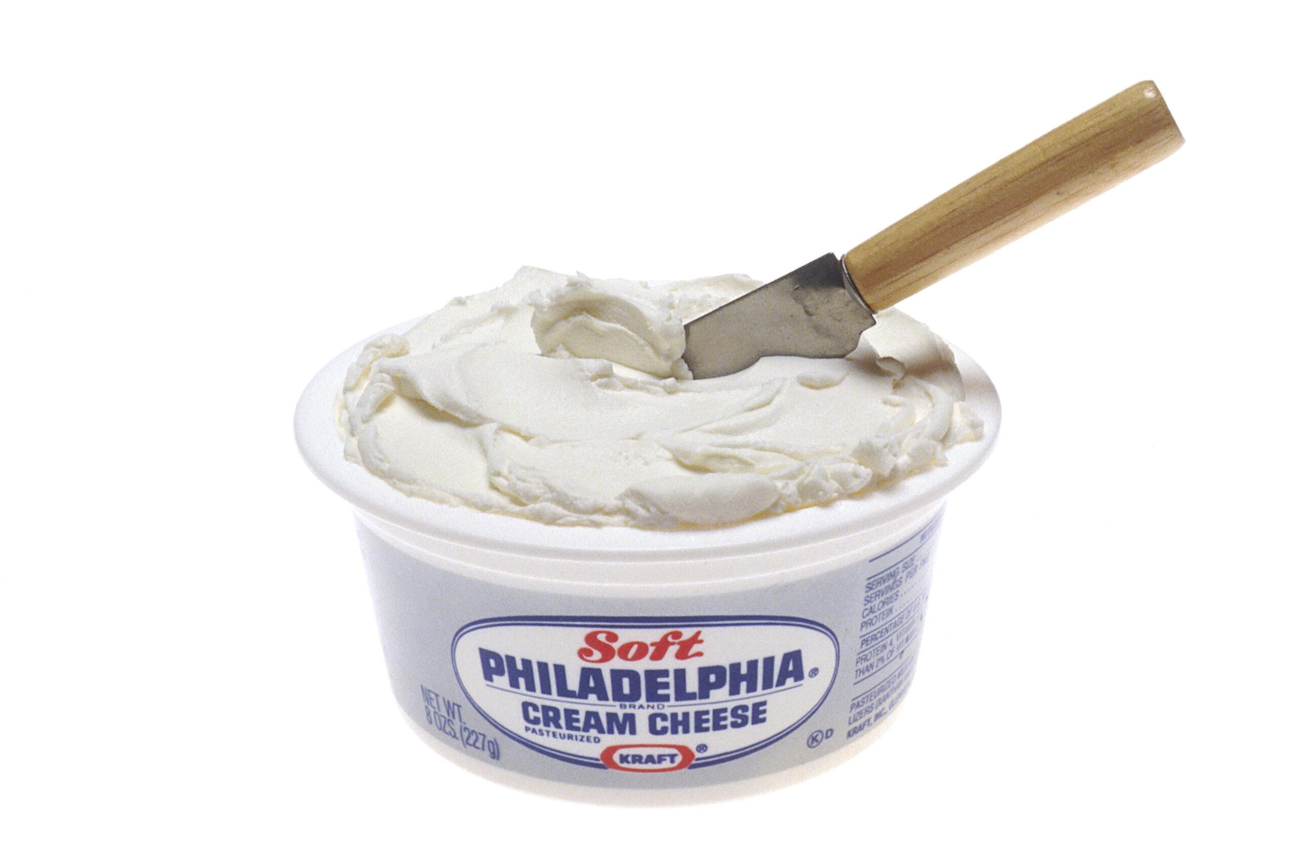 Cream whipping