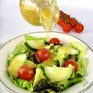 best keto salad dressing