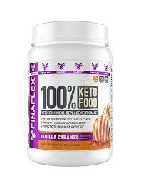 keto protein powder