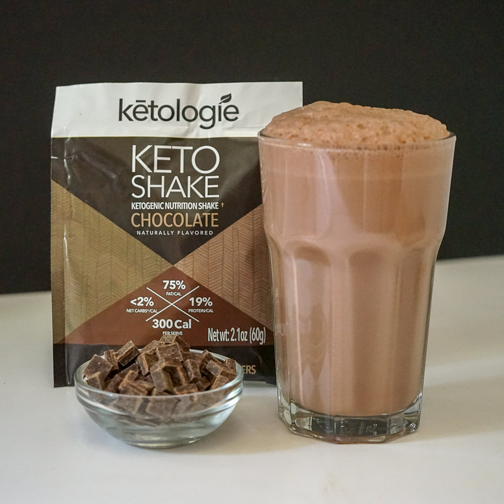best keto protein powde