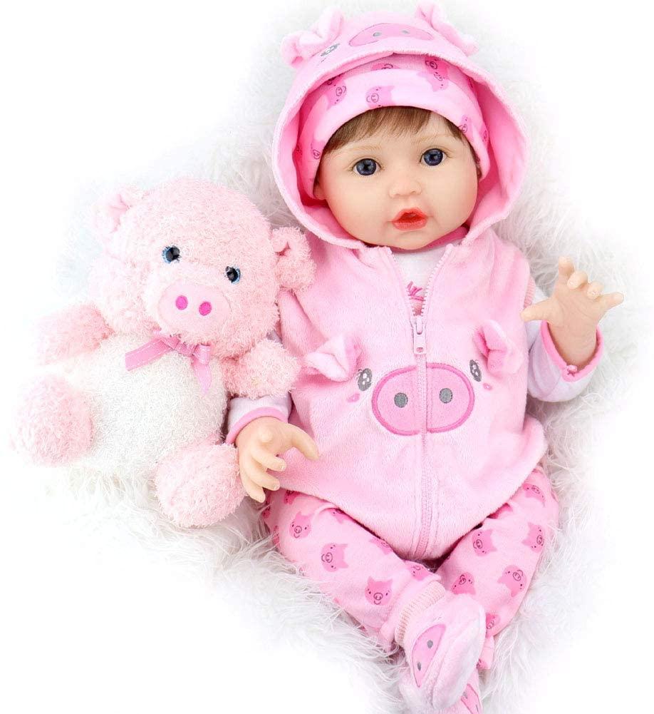 Aori Lifelike Realistic Reborn Baby Doll