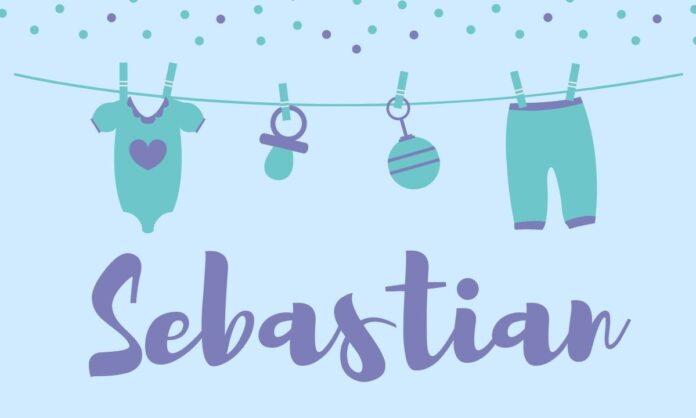 Sebastian name meaning