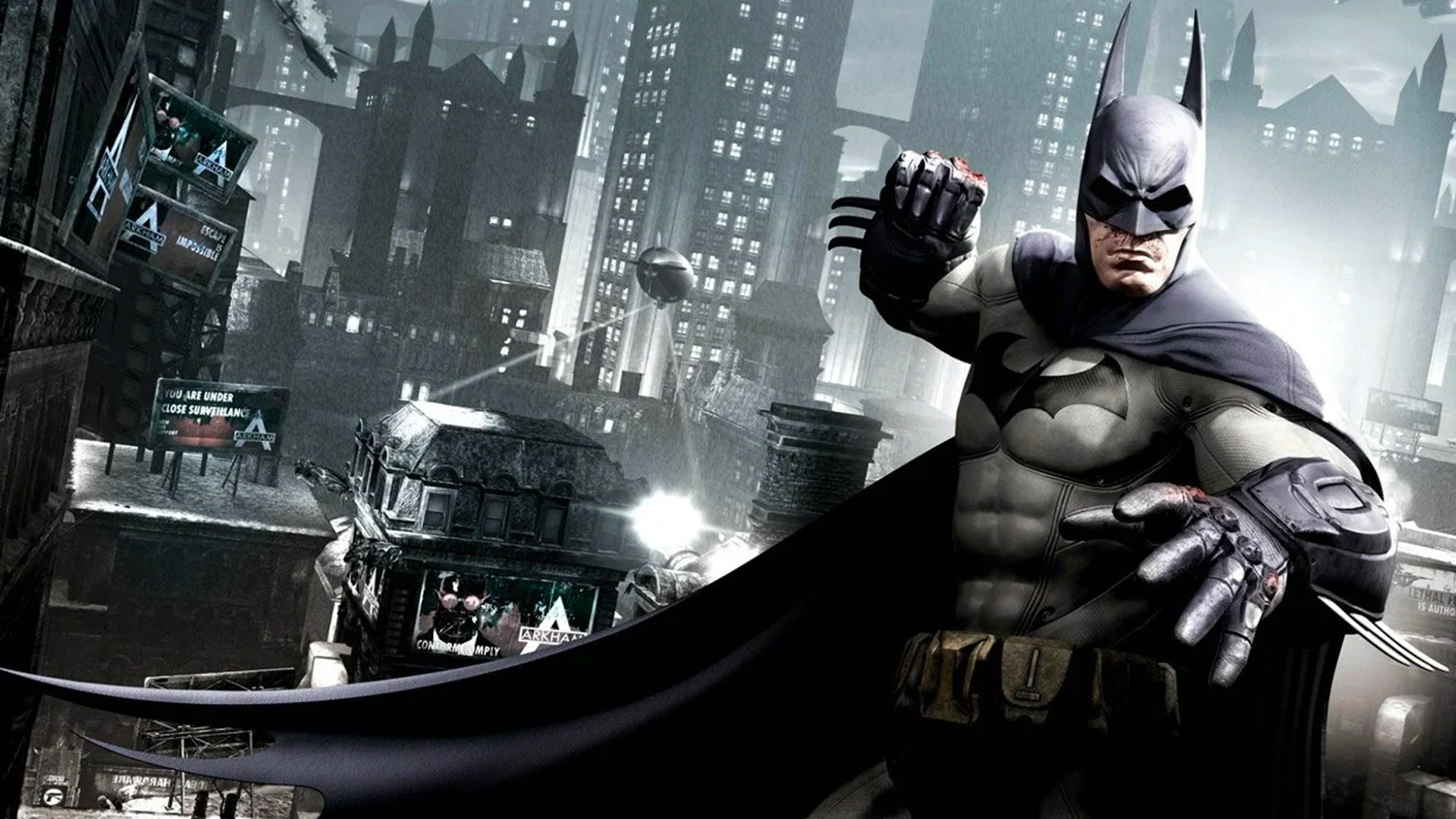 best batman quotes