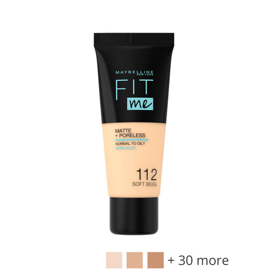 Best foundation for pale oily skin