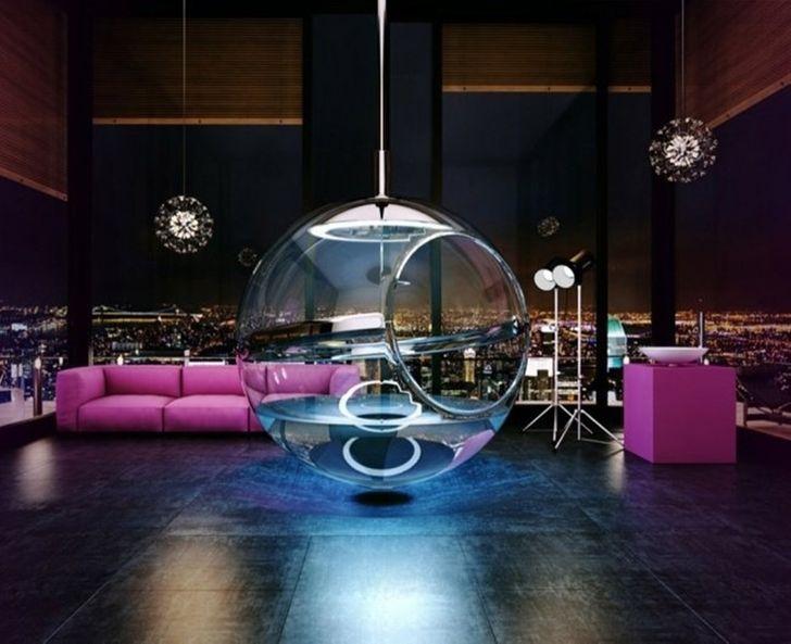 A Bathysphere