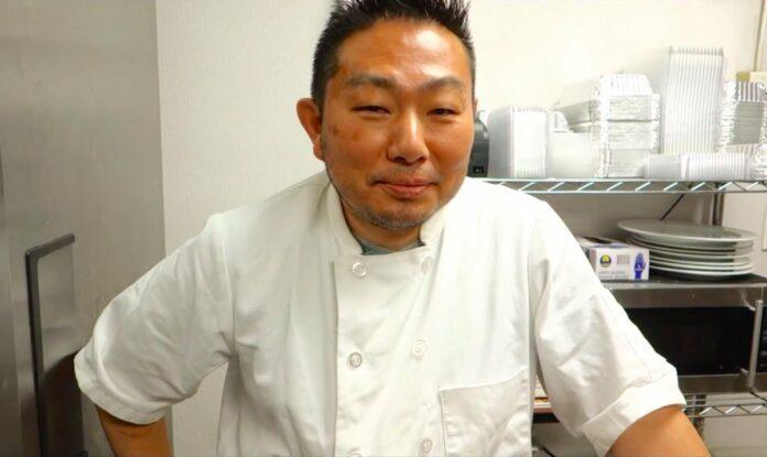 Hiroyuki Terada Wiki