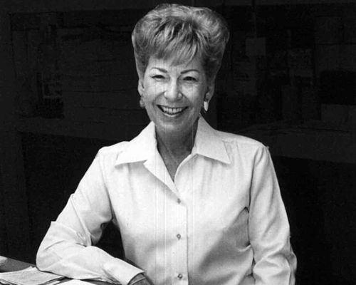 Ruth Fertel Wiki