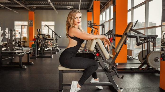 lifetime fitness
